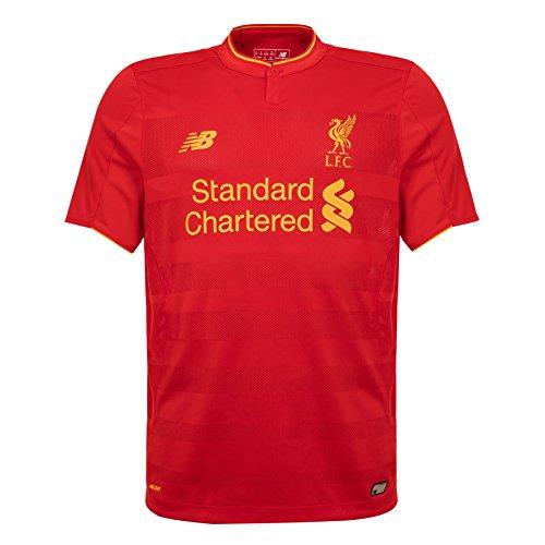 New Balance FC Liverpool Trikot Home 2016/2017 Herren L