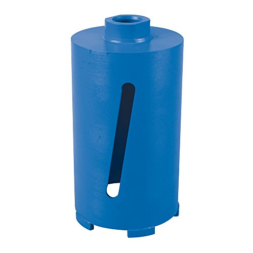 Silverline 598433 Diamond Core Drill Bit, 91 x 150 mm