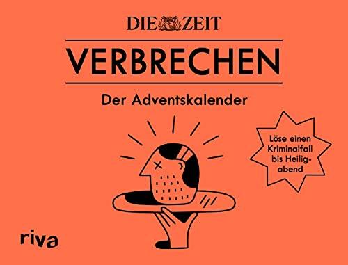 ZEIT Verbrechen – Der Adventskalender: Löse einen Kriminalfall bis Heiligabend