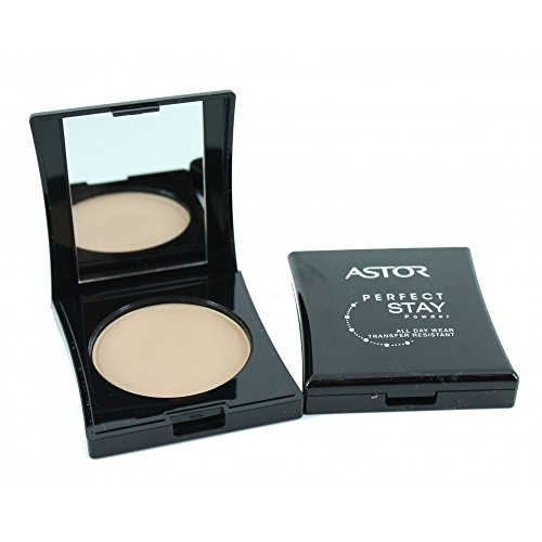 Astor Perfect Stay All Day Wear Transfer Resistant Face Powder - 200