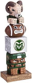 Evergreen NCAA Unisex-Adult Tiki Totem