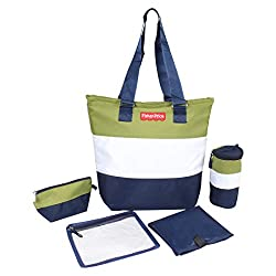 Fisher-price diaper bag