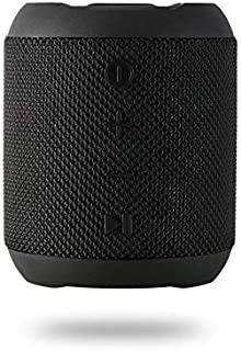 REMAX Portable Wireless Bluetooth Speaker with Dual-driver IPX5 Waterproof FM Radio Party Speaker TF TWS AUX Outdoor Loudspeaker RB-M21
