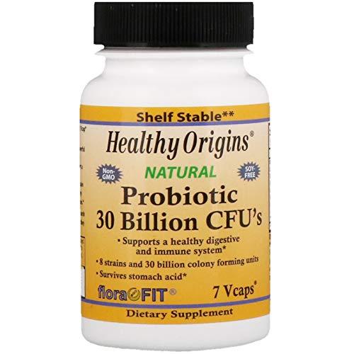 Healthy Origins Probiotic 30 Billion Cfu