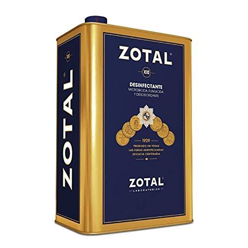 Zotal EN Lata 1/4 Uso Industrial