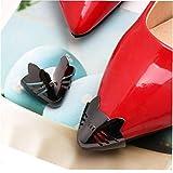 Beito 1 Paire de Chaussures Accessoires Hommes Femmes Toe Ca