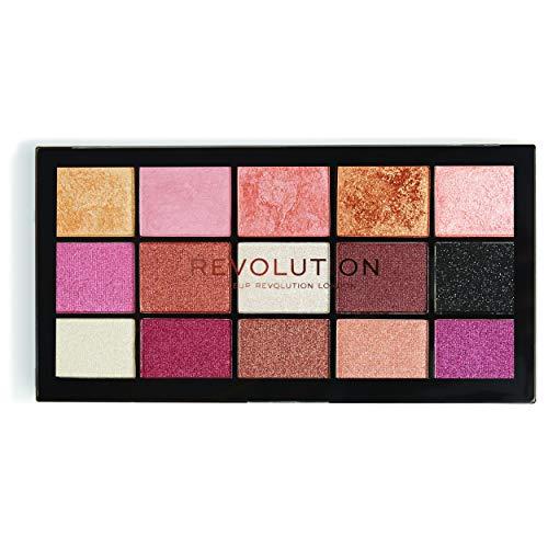 Revolution Make-up Re-Loaded Zuneigung Lidschatten Palette mehrfarbig