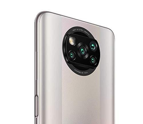 Xiaomi Poco X3 Pro 128GB Metal Bronze Dual SIM - 3