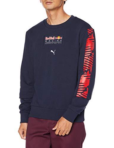 PUMA - Golf-Pullover & -Sweatshirts für Herren in Schwarz, Größe L