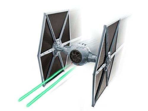 Revell - 06675 - Maquette - Tie Fighter