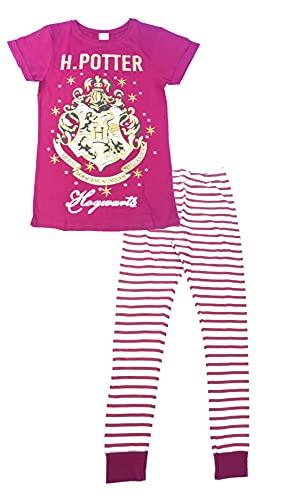 Harry Potter - Pijama para mujer Rojo H...