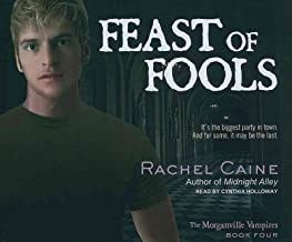 Feast of Fools (Morganville Vampires (Audio) #04)Compact Disc on January 29, 2010