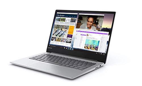 Lenovo Ideapad 530S-14IKB - Ordenador Portátil 14' FullHD (Intel Core i5-8250U, RAM de 8GB, 256GB SSD, Intel UHD Graphics, Windows10), Gris - Teclado QWERTY Español