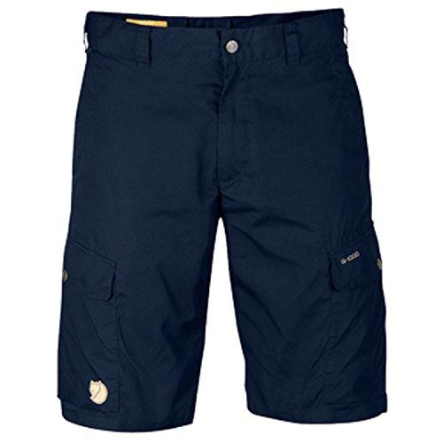 Fjallraven Ruaha Shorts M Shorts, Dark Navy, 60