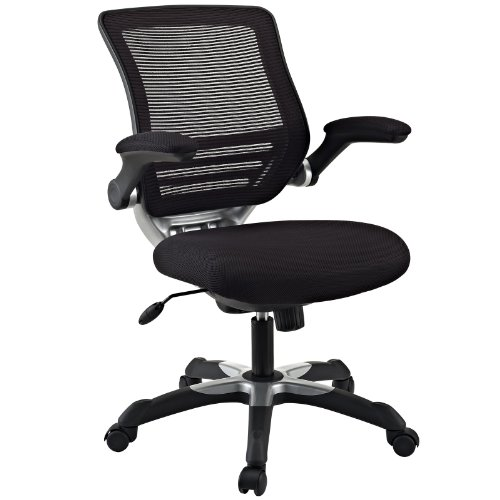 Modway Edge Mesh Back and Mesh Seat Office Chair