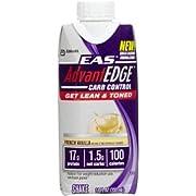 EAS Lean 15 Protein Powder Vanilla Cream, 1.7 Pound