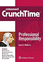 Professional Responsibility (Emanuel Crunchtime)