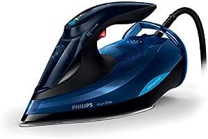 Philips GC5032/20 Buharlı Ütü, 3000W, Siyah