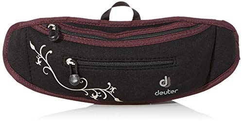 Deuter Neo Belt I black-aubergine