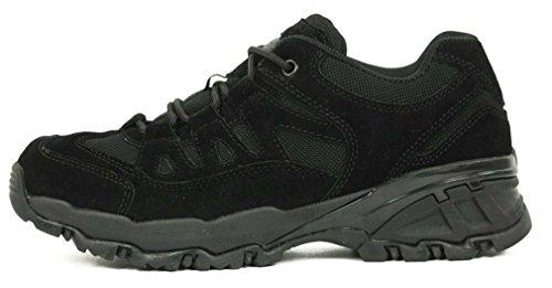 Mil-Tec Squad Schuhe 2,5Inch schwarz Gr.6