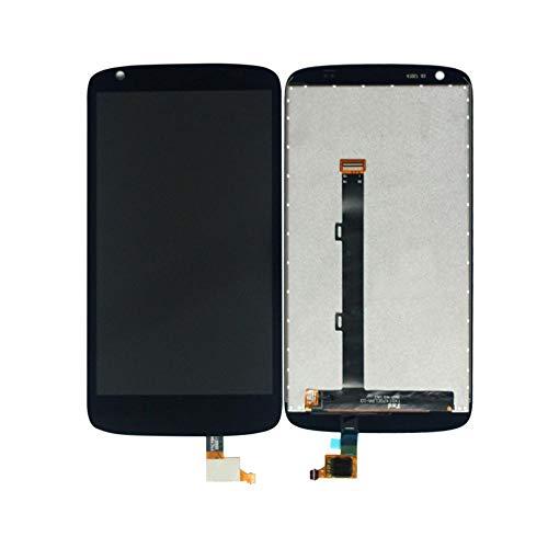 HONG-YANG Digital For Lenovo Zuk Z1 Pantalla LCD y la Pantalla táctil 5,5 Pulgadas Asamblea reparación Parte (Color : Black, Size : 4.7')