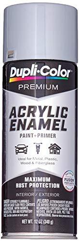 Dupli-Color – EPAE10700 Cherry Red (Equipment Red) Premium Acrylic Enamel Spray Paint