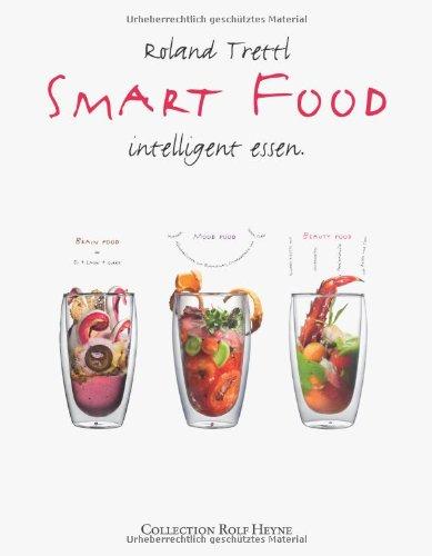Smart Food. Intelligent essen