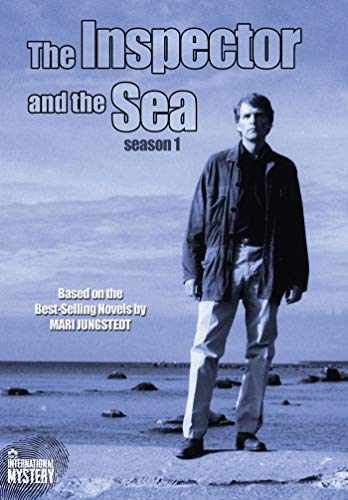 The Inspector and the Sea - Season 1