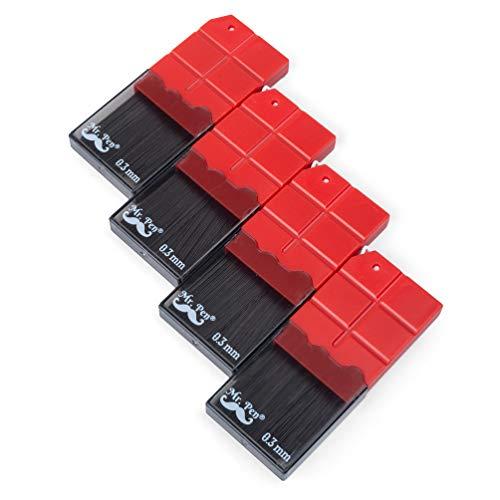 Mr. Pen- 0.3 Lead Refills, Pack of 800, 0.3 Lead, Lead Pencils 0.3 Mechanical, Mechanical Pencils, 0.3 Mechanical Pencil Lead, Mechanical Pencils 0.3, Pencil Lead 0.3 Refill, 0.3 mm Refill, 0.3 Lead