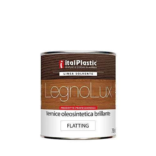 FLATTING LEGNOLUX PER LEGNO 0,75 LT COLORI ASS (CILIEGIO)