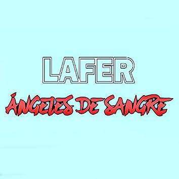 Ángeles De Sangre