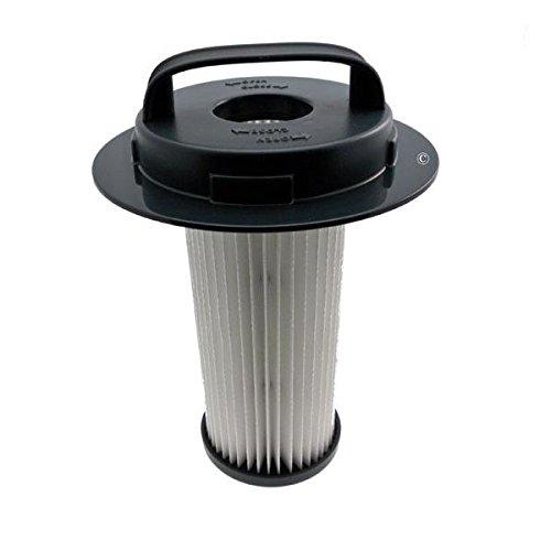 Filtre a air hepa cylindrique fc9201 fc9202 fc9204 fc9206 fc9209 aspirateur philips fc9202