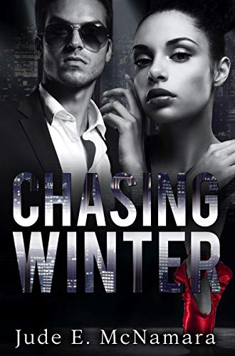 Book: CHASING WINTER by Jude E. McNamara