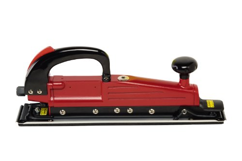 Chicago Pneumatic CP7268 Heavy Duty Twin Piston Straight Line Sander -