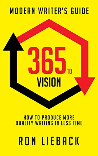 365 To Vision by Ron Lieback ebook deal