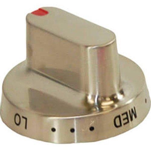 SAMSUNG Knob Dial Fx710Bgs Pc+Ab DG64-00472A