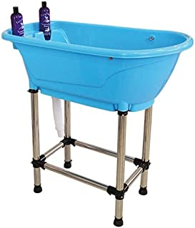 IBAÑEZ Bañera Portátil Tailor's Bath para Perros