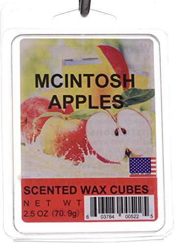Wax tarts McIntosh Apple Scented
