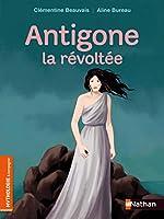 Antigone,la revoltee