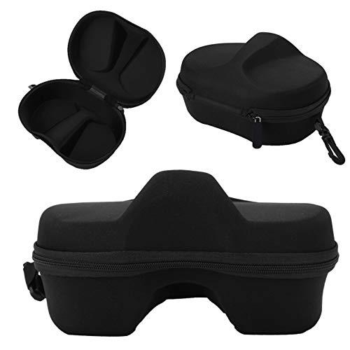 SALALIS Material calificado Estuche de Almacenamiento para máscara de Buceo Fácil de Transportar Ligero, para Gafas de Buceo de Yi