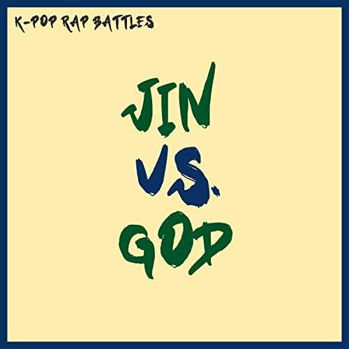 K-Pop Rap Battles