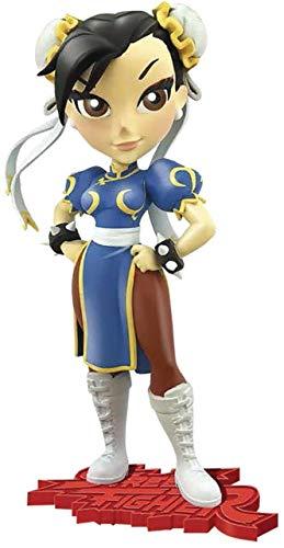 Street Fighter 24939la Bestia Serie 1Chun-Li Figura de Vinilo