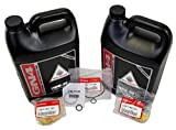 Honda Pioneer 1000 Oil Change Kit