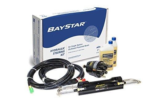 BAY STAR HYDRAULIC STEERNG KT by Teleflex