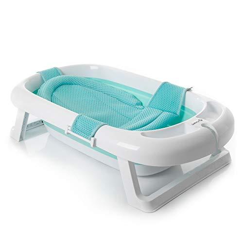 Banheira Comfy & Safe Safety 1st, Aqua Green