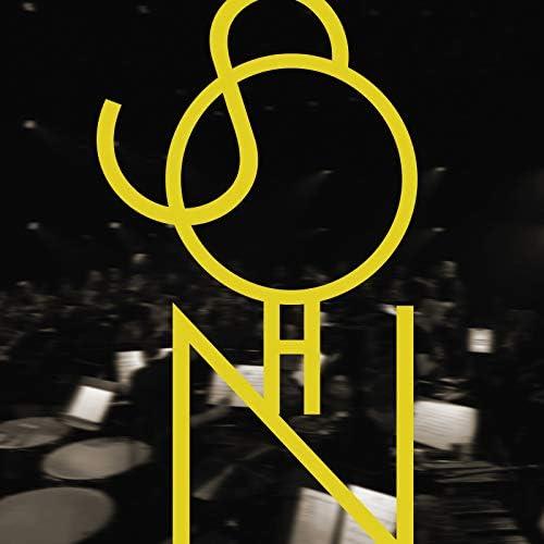 SOHN feat. Metropole Orkest
