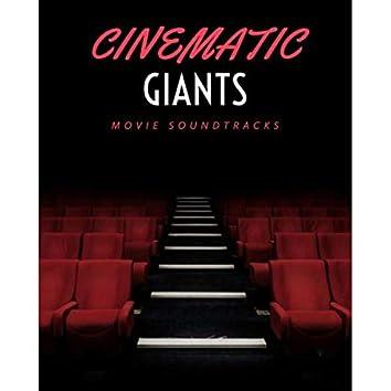 Cinematic Giants: Movie Soundtracks