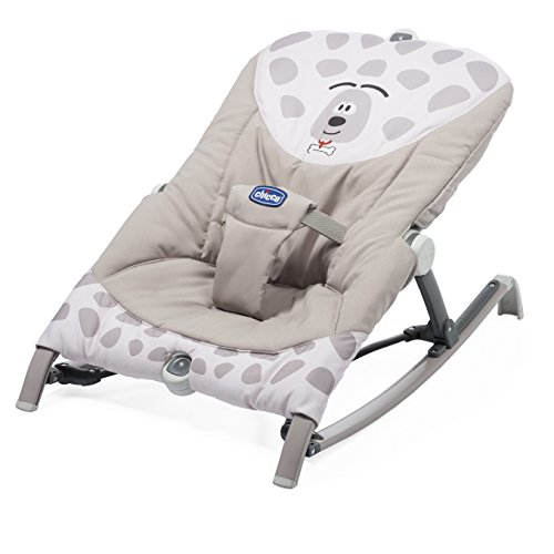 Chicco 04079825440000 Pocket Relax Sdraio, Sweet Dog
