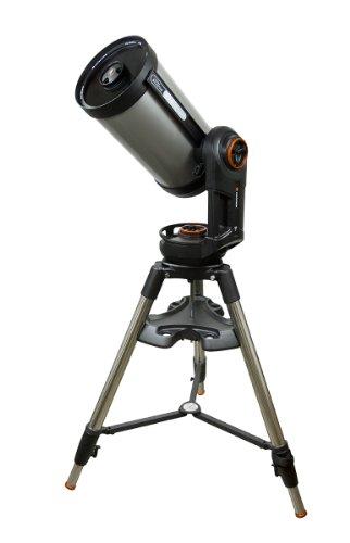 Celestron NexStar Evolution 925 computergesteuertes WiFi-Teleskop