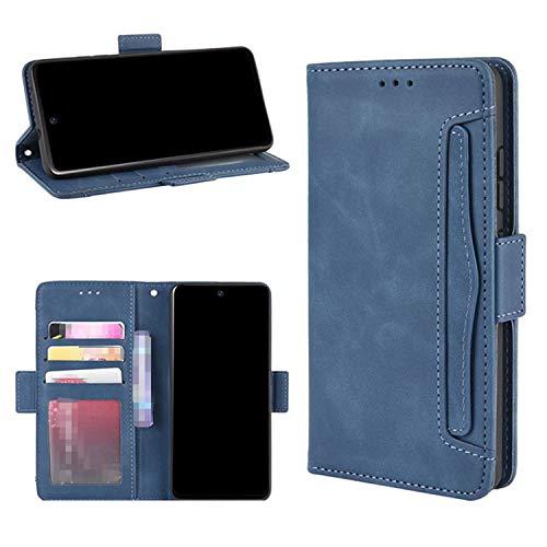 Samsung Galaxy A41 SC-41A ケース/カバー 手帳型 レザー スタンド機能 カード収納 上質なPUレザーケース ギャラクシー A41 手帳レザーケース 落下防止 おしゃれ アンドロイド スマフォ スマホ スマートフォンケース/カバー(